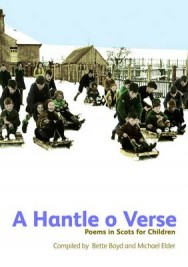 A Hantle O Verse: Poems in Scots for Children image