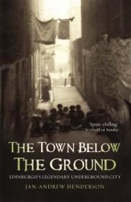The Town Below the Ground: Edinburgh's Legendary Undgerground City image