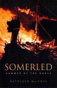 Somerled: Hammer of the Norse image