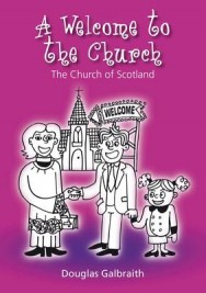 A Welcome to the Church: The Church of Scotland image