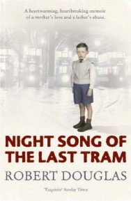 Night song of the last tram: A Glasgow childhood image