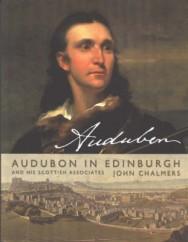 Audubon in Edinburgh: The Scottish Associates of John James Audubon image