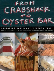 From Crab Shack to Oyster Bar: Exploring Scotland's Seafood Trail image