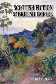 Scottish Fiction and the British Empire image