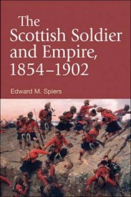 The Scottish Soldier and Empire, 1854-1902 image