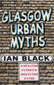 Glasgow Urban Myths image