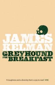 Greyhound for Breakfast image