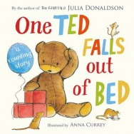 One Ted Falls Out of Bed image