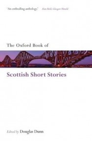 The Oxford Book of Scottish Short Stories image