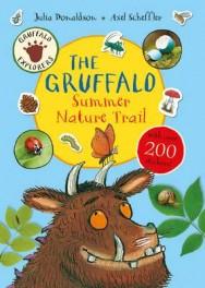 The Gruffalo Nature Trail image