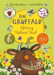 Gruffalo Explorers: the Gruffalo Spring Nature Trail image