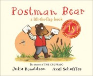 Tales from Acorn Wood: Postman Bear image