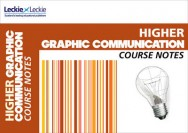 CFE Higher Graphic Communication Course Notes image