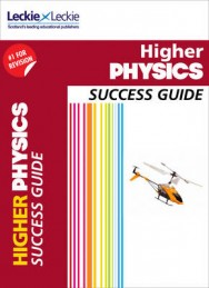 CFE Higher Physics Success Guide image