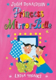 Princess Mirror-Belle image