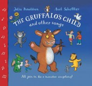 The Gruffalo's Child Song and Other Songs image
