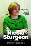 Nicola Sturgeon: A Political Life image