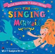 The Singing Mermaid image