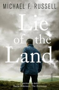 Lie of the Land image