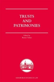 Trusts and Patrimonies image