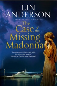 The Case of the Missing Madonna: A Mystery with Wartime Secrets image