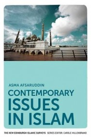 Contemporary Issues in Islam image