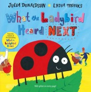 What the Ladybird Heard Next image