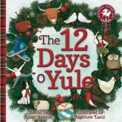The 12 Days of Yule: A Scots Christmas Rhyme image