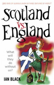 Scotland vs England: 300 Years of Glorious Union or Three Centuries of Misery? image
