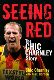 Seeing Red: The Chic Charnley Story image