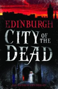 Edinburgh: City of the Dead image