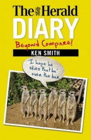 The Herald Diary: .. Beyond Compare!: 2012 image