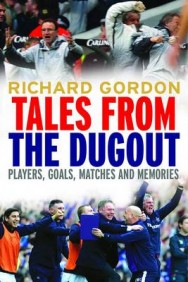 Tales from the Dugout image