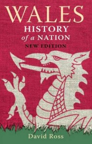 Wales History of a Nation image