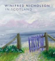 Winifred Nicholson in Scotland image