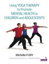 Using Yoga Therapy to Promote Mental Health in Children and Adolescents image