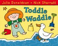 Toddle Waddle image