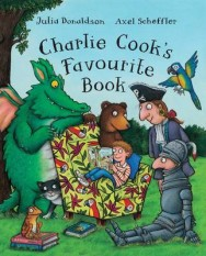 Charlie Cook's Favourite Book Big Book image