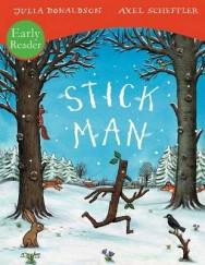 Stick Man image