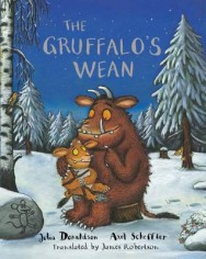 The Gruffalo's Wean image
