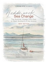 Sea Change: The Summer Voyage from East to West Scotland of the Anassa image