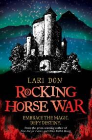 Rocking Horse War image