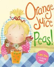 Orange Juice Peas image