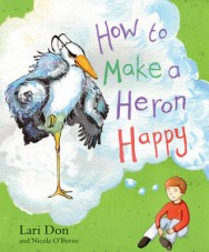 How to Make a Heron Happy image