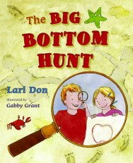 The Big Bottom Hunt image