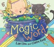 The Magic Word image