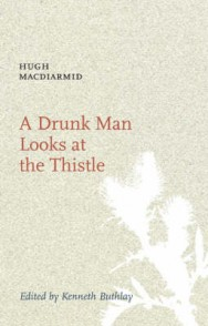 A Drunk Man Looks at the Thistle image