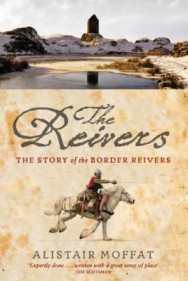 The Reivers: The Story of the Border Reivers image