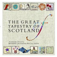 The Great Tapestry of Scotland image