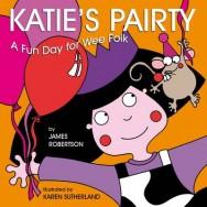 Katie's Pairty image